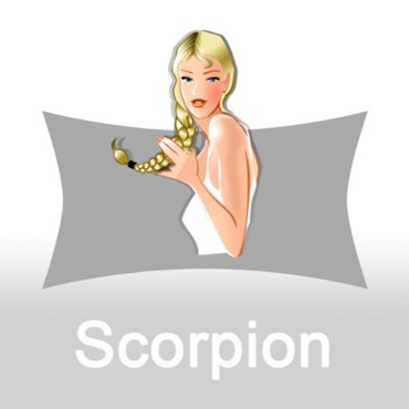 Horoscope Scorpion Argent