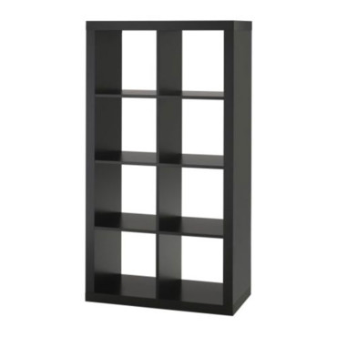 un salon moins de 500 ikea bibiloth que expedit d co. Black Bedroom Furniture Sets. Home Design Ideas