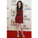 Kristen Stewart aux MTV Movie Awards 2009 en Yigal Azrouël