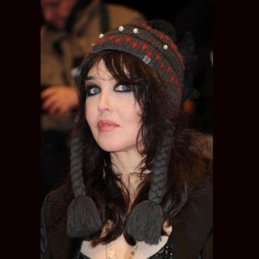 Look du jour Isabelle Adjani