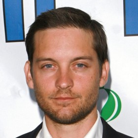 people : Tobey Maguire