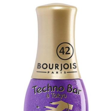 Techno bar - Bourjois