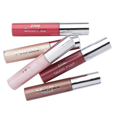 Gamme Minis Gloss