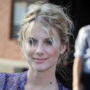 Mélanie Laurent et son headband