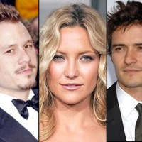 Photo : Kate Hudson, Orlando Bloom, Heath Ledger