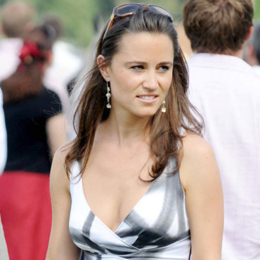 Pippa Middleton en mode relax : sa beauté au naturel