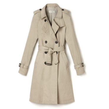 Trench Gerard Darel