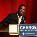Chris Rock soutient Barack Obama