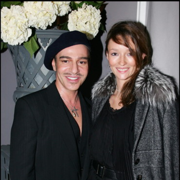 john galliano bientot recompense par prix courrier mode