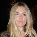 Le beauty look de Sienna Miller