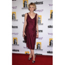 Look rétro - Carey Mulligan en Giles resort