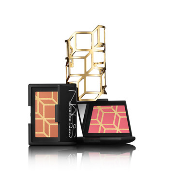Pierre Hardy lance une collection de maquillage avec Nars