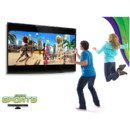Coaching sport minceur forme : coach-kinect-wii