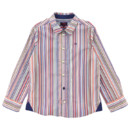La chemise rayée Paul Smith Junior