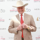 Dallas : Larry Hagman alias J.R. est mort