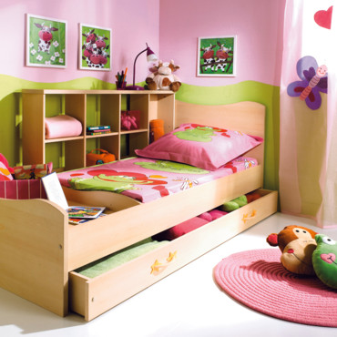 La nouvelle collection conforama 2010 la chambre d for Conforama chambre enfant