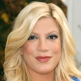 people : Tori Spelling