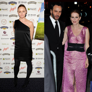 Top Flop Julianne Moore & Stella McCartney