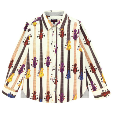 La chemise Paul Smith Junior
