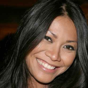 people : Anggun