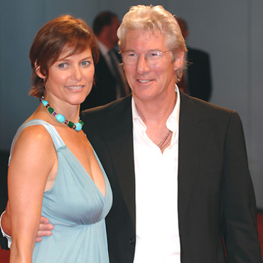 People : Richard Gere et Carey Lowell