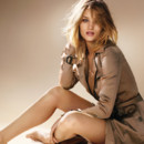 Rosie Huntington Whiteley pour Burberry Body