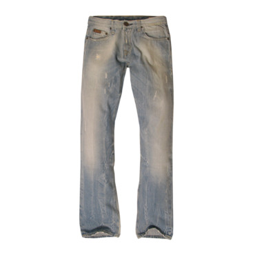 Mode Homme Jean 5