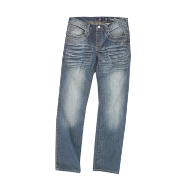 Mode Homme Jean 6