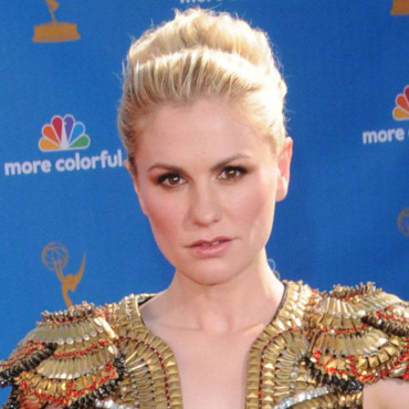Anna Paquin aux Emmy Awards 2010