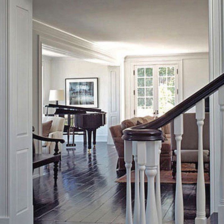 entrez dans la maison de katie holmes et tom cruise maison de katie holmes et tom cruise. Black Bedroom Furniture Sets. Home Design Ideas