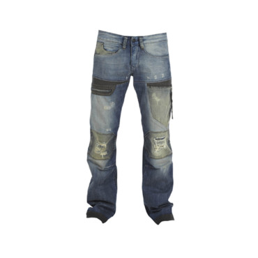 Mode Homme Jean 7