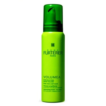 Mousse amplifiante Volumea - René Furterer - 14,85 € les 200 ml
