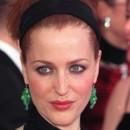 Gillian Anderson