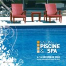 Le salon de la Piscine et du Spa