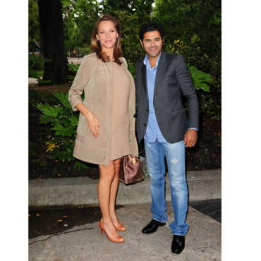 Melissa Theuriau et Jamel en mode cool chic