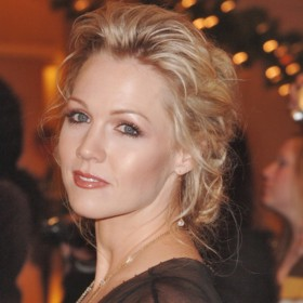 people : Jennie Garth