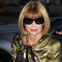 La fashion week d'Anna Wintour en images !