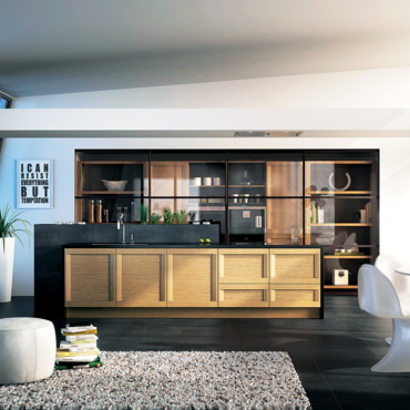 cuisine 2013 top 100 des cuisines les plus tendances cuisine perene d co. Black Bedroom Furniture Sets. Home Design Ideas