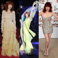 Florence Welch : un style baroque pour une artiste incroyable