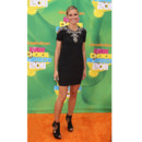 Kids Choice Awards Heidi Klum en Gucci