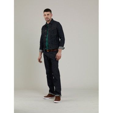 Mode Homme Jean 10