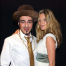 Kate Moss et John Galliano