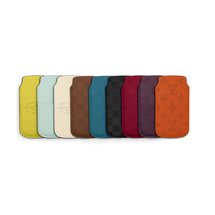 Collection Rainbow iPhone 5 Louis Vuitton
