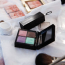Instant Bucolique Givenchy coll été 2012 making off