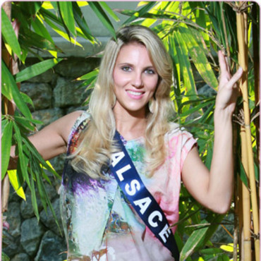 Miss Alsace 2009
