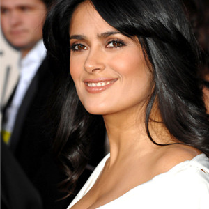 People : Salma Hayek