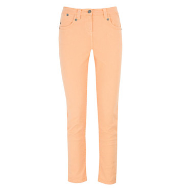 Jeans corail Marks and Spencer 31,95 euros