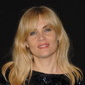 people : Emmanuelle Seigner