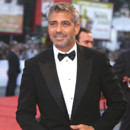 People : George Clooney