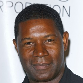 people : Dennis Haysbert